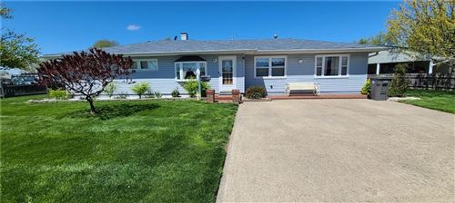Photo of 2802 Mussman Drive, Indianapolis, IN 46222 (MLS # 21781229)