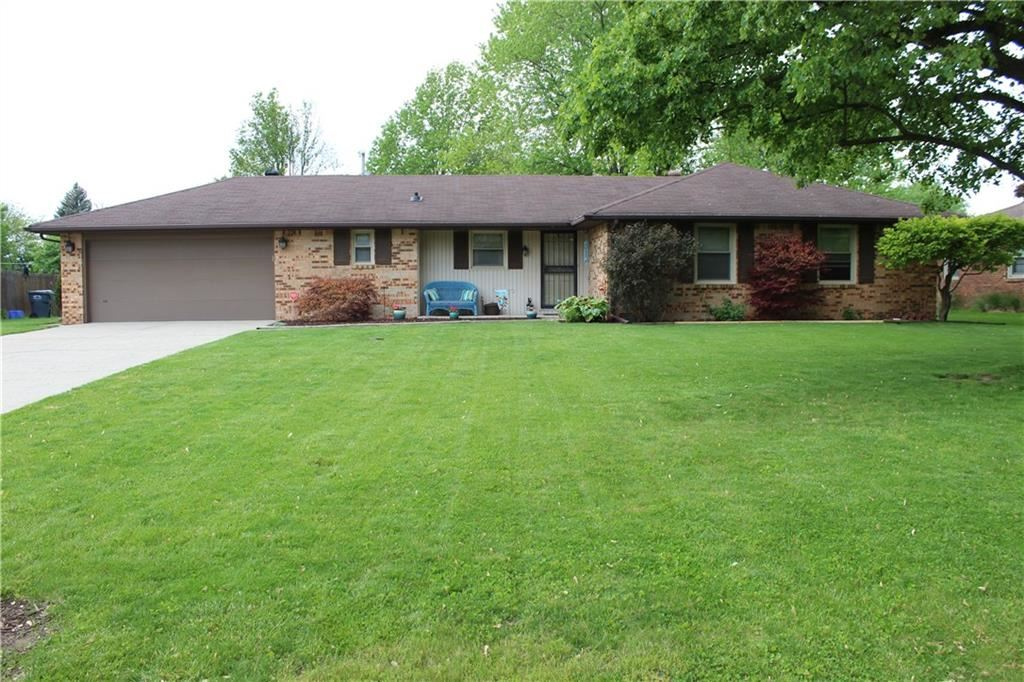 227 South Mustin Drive, Anderson, IN 46012 - #: 21712229