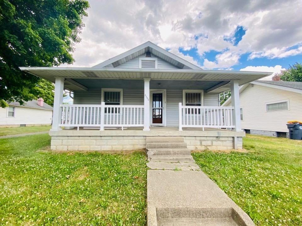 2802 Chase Street, Anderson, IN 46016 - #: 21721229