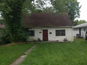 Photo of 3120 North Olney, Indianapolis, IN 46218 (MLS # 21663230)