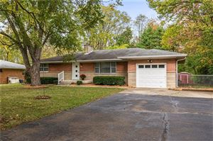 Photo of 3744 East 55th, Indianapolis, IN 46220 (MLS # 21676230)
