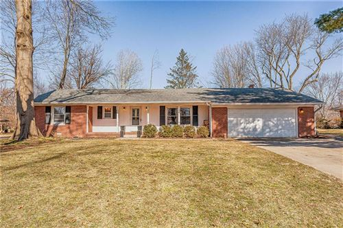 Photo of 5770 Susan E Drive, Indianapolis, IN 46250 (MLS # 21696230)