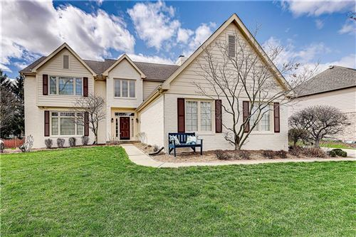 Photo of 14084 Old Mill Circle, Carmel, IN 46032 (MLS # 21703230)