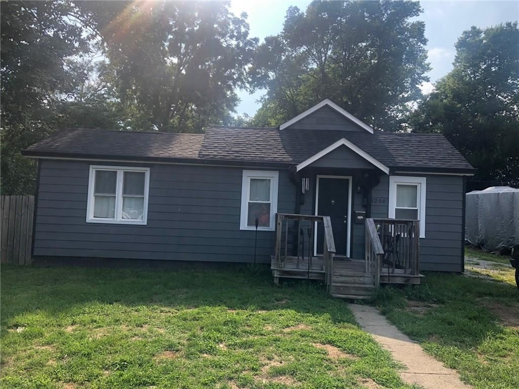 1200 South Main Street, Martinsville, IN 46151 - #: 21731230