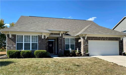 Photo of 9778 North Anchor Bend, McCordsville, IN 46055 (MLS # 21754231)