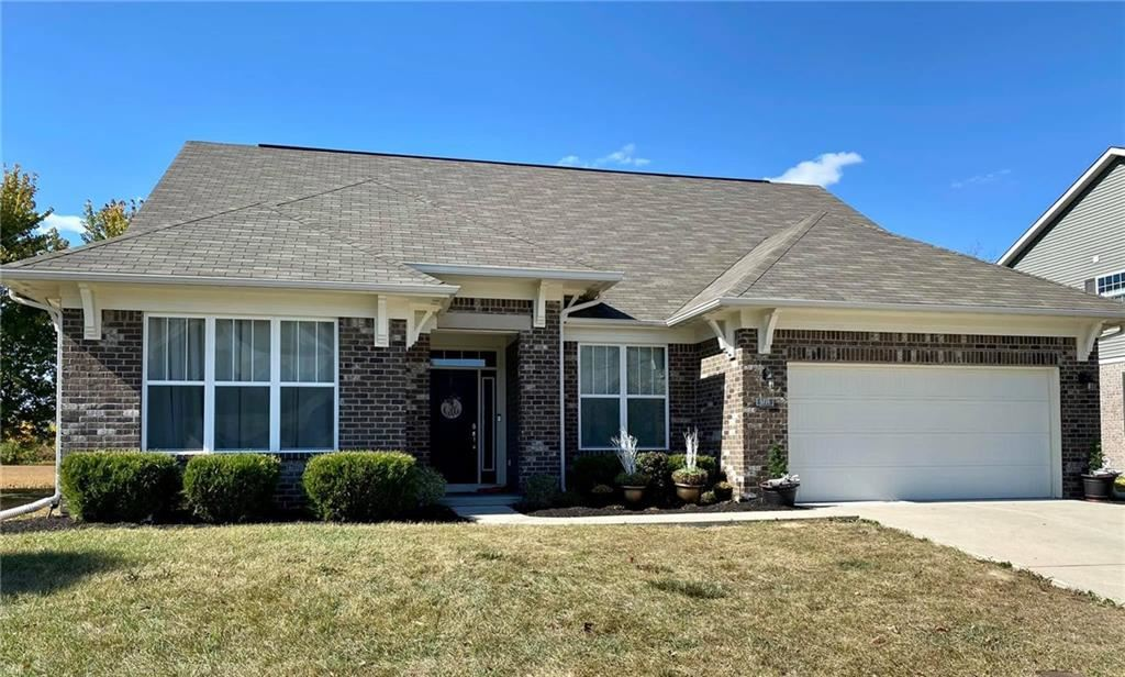 9778 North Anchor Bend, McCordsville, IN 46055 - #: 21754231