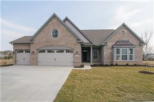 Photo of 5303 Aegis, Noblesville, IN 46062 (MLS # 21606232)