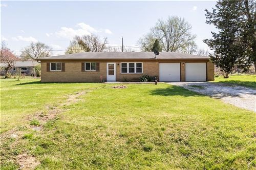 Photo of 6553 Oakview N Drive, Indianapolis, IN 46278 (MLS # 21777232)