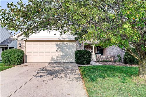 Photo of 1208 Brittany Circle #A, Brownsburg, IN 46112 (MLS # 21799232)