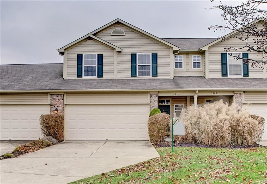 7147 Gavin Drive, Indianapolis, IN 46217 - #: 21685232