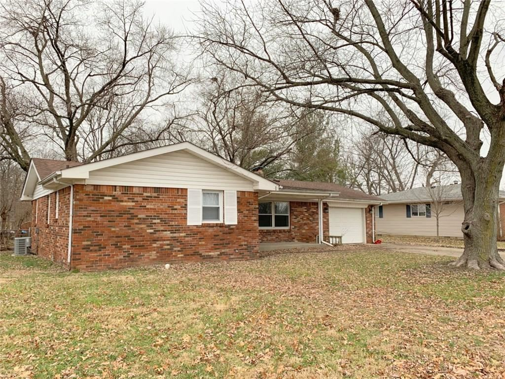 4212 South WALCOTT Street, Indianapolis, IN 46227 - #: 21695232