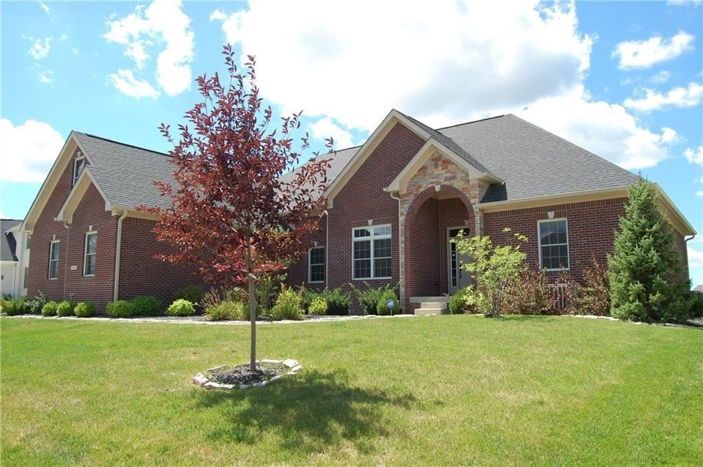 10238 Copper Ridge Drive, Fishers, IN 46040 - #: 21764232