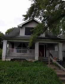 Photo of 550 North Oakland, Indianapolis, IN 46201 (MLS # 21663233)