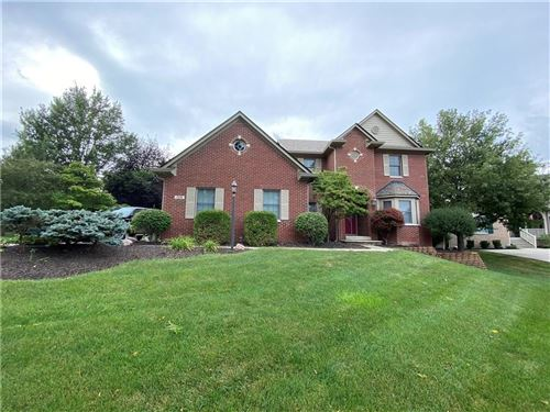Photo of 1338 Sullivans Ridge, Zionsville, IN 46077 (MLS # 21735233)