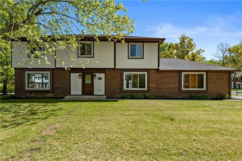 Photo of 7222 Brompton Court, Indianapolis, IN 46250 (MLS # 21785233)