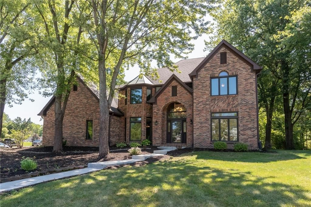 11861 Challenge Court, Indianapolis, IN 46236 - #: 21661233