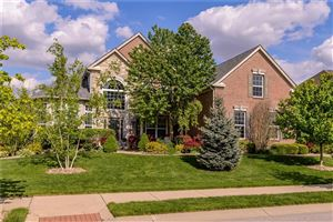 Photo of 10299 STRONGBOW, Fishers, IN 46040 (MLS # 21626234)