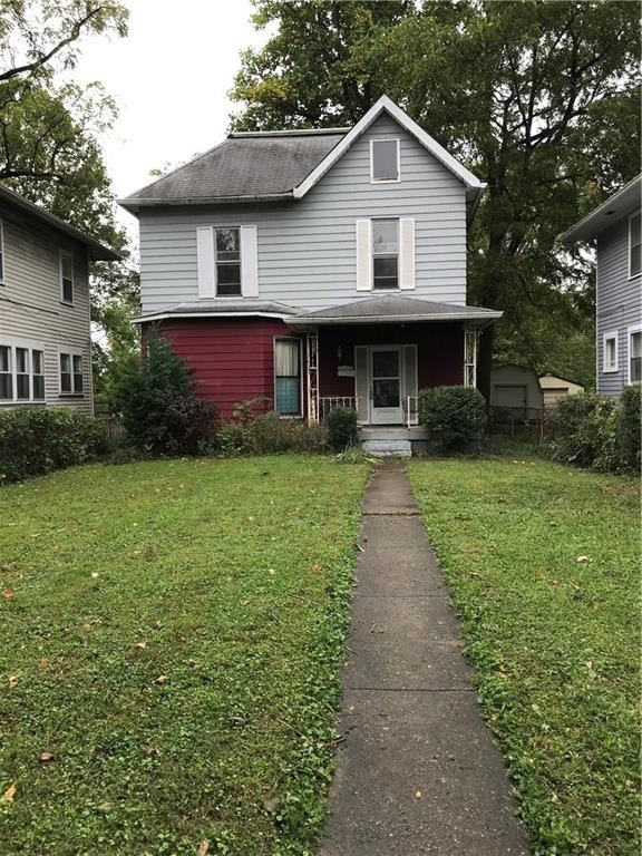 140 South Emerson Avenue, Indianapolis, IN 46219 - #: 21600234