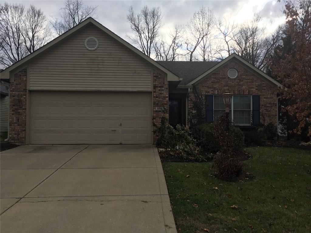 Photo of 5985 Woodmill Drive, Fishers, IN 46038 (MLS # 21685234)