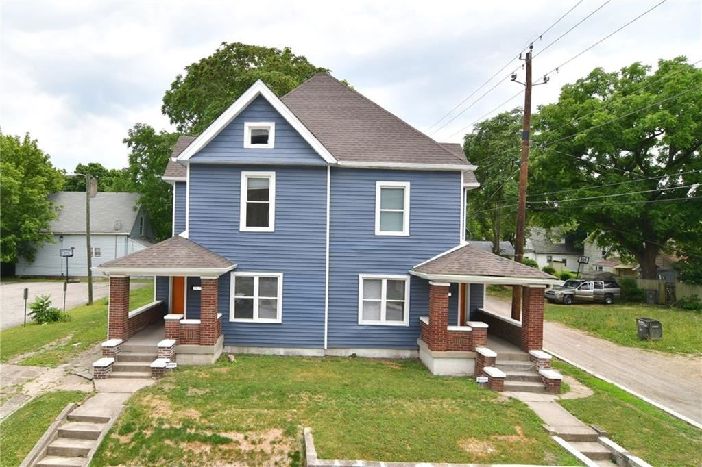 2917 Rader Street, Indianapolis, IN 46208 - #: 21731234