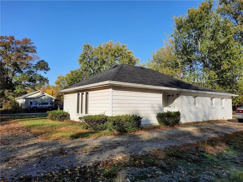 3120 Sapphire Boulevard, Indianapolis, IN 46268 - #: 21746234