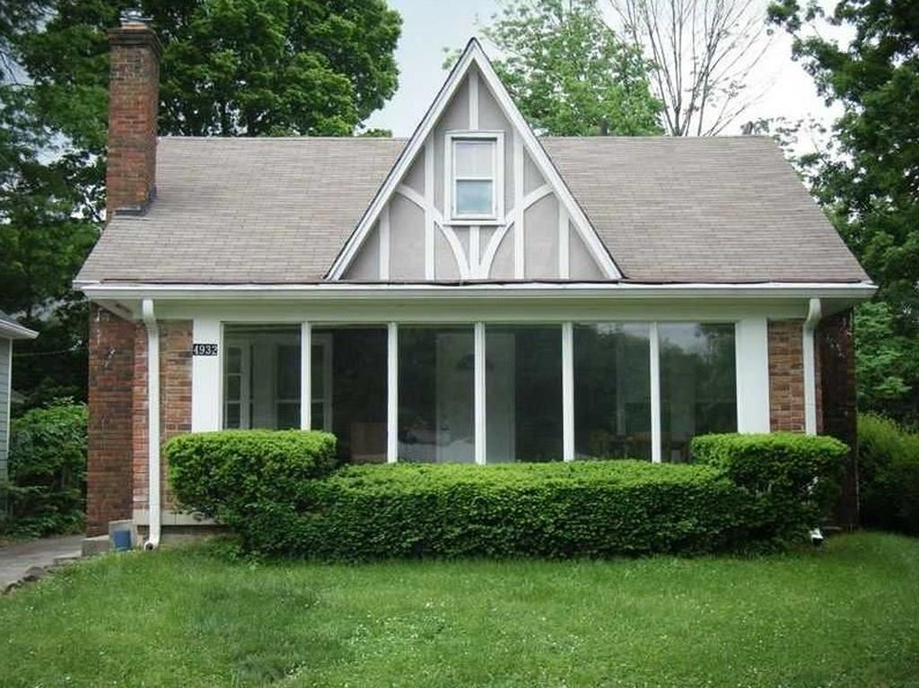 4932 North Kenwood Avenue, Indianapolis, IN 46208 - #: 21752234