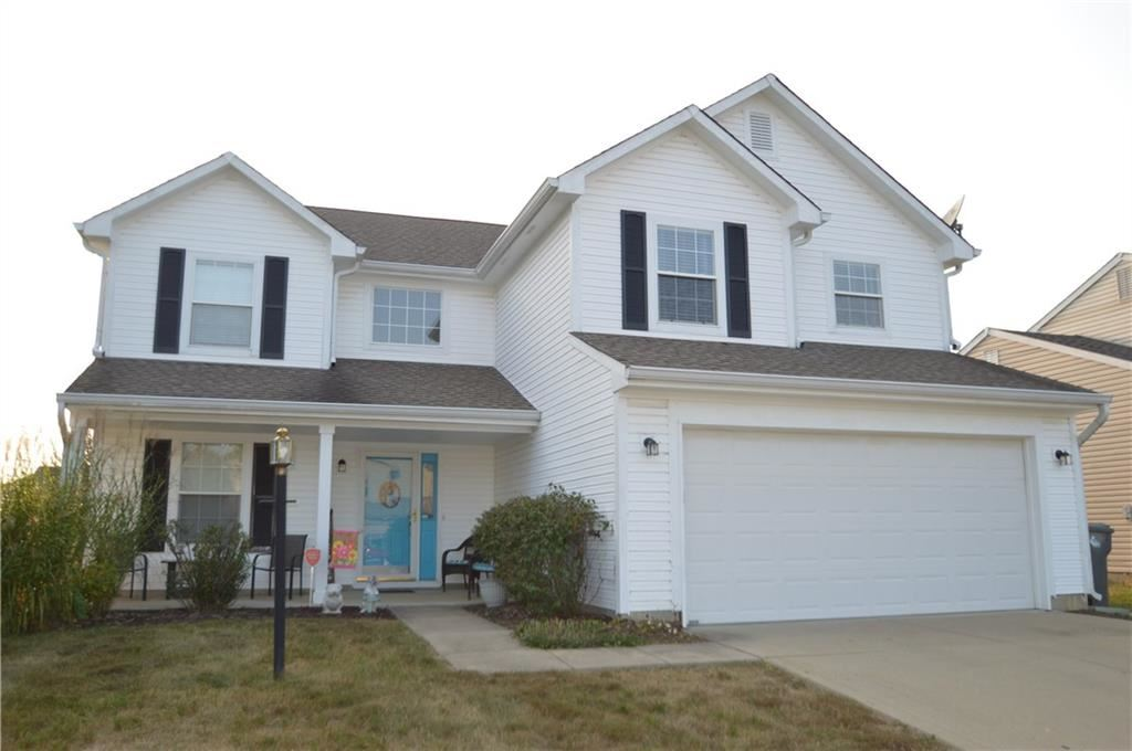 5240 Waterton Lakes Drive, Indianapolis, IN 46237 - #: 21739235
