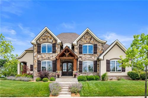 Photo of 7604 The Commons, Zionsville, IN 46077 (MLS # 21691236)