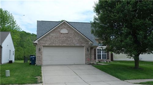 Photo of 7617 SERGI CANYON Drive, Indianapolis, IN 46217 (MLS # 21715236)