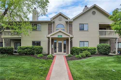 Photo of 8810 Yardley Court #207, Indianapolis, IN 46268 (MLS # 21783236)