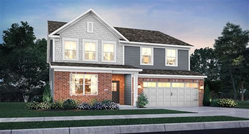 Photo of 17120 Seaboard Place, Noblesville, IN 46062 (MLS # 21812236)