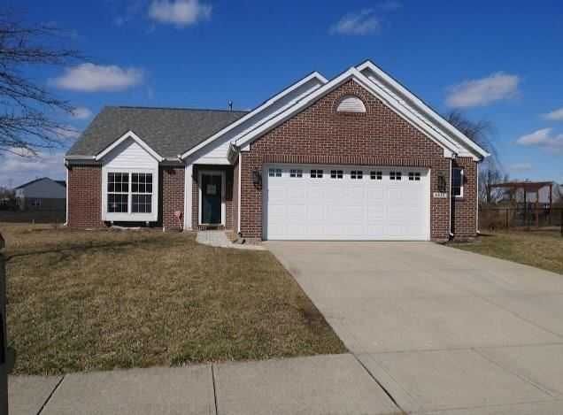 6622 LAKESEDGE Drive, Indianapolis, IN 46237 - #: 21681236