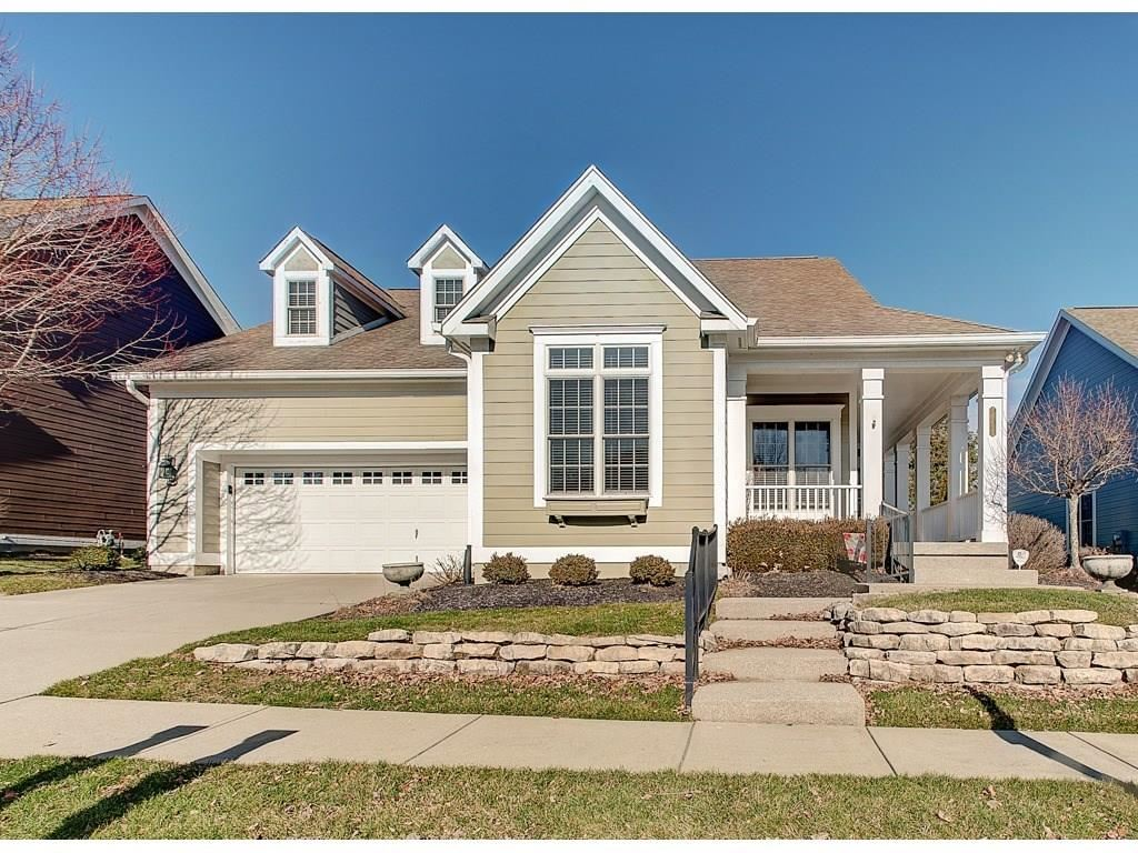 5758 Prelude Lane, Carmel, IN 46033 - #: 21688236