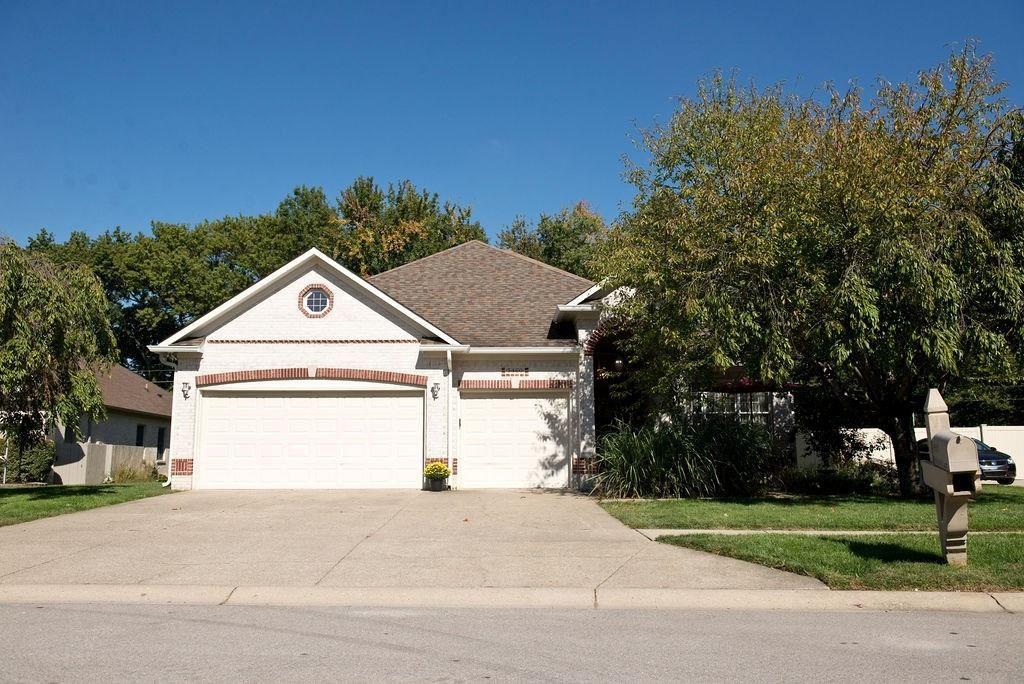 5460 Red Hawk Lane, Greenwood, IN 46142 - #: 21744236