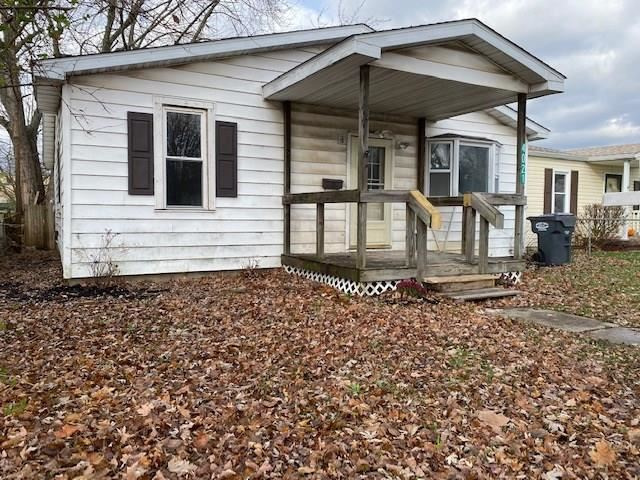 4021 Brown Street, Anderson, IN 46013 - #: 21752236