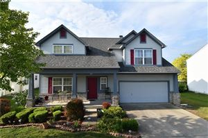 Photo of 7972 Cobblesprings, Avon, IN 46123 (MLS # 21642237)