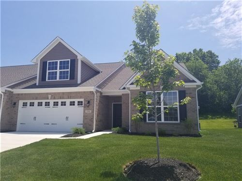 Photo of 2701 Byerly Place, Greenwood, IN 46143 (MLS # 21684237)
