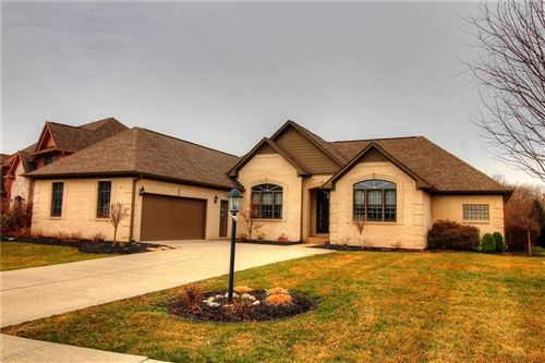 Photo of 9843 Wading Crane Avenue, McCordsville, IN 46055 (MLS # 21699237)