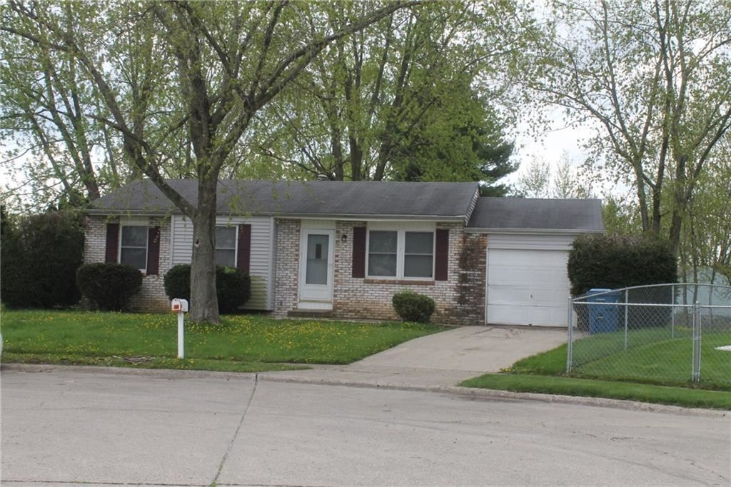 10201 Baribeau Court, Indianapolis, IN 46229 - #: 21651237