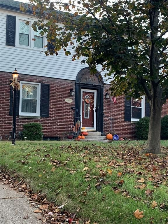 808 North Ritter Avenue, Indianapolis, IN 46219 - #: 21679237