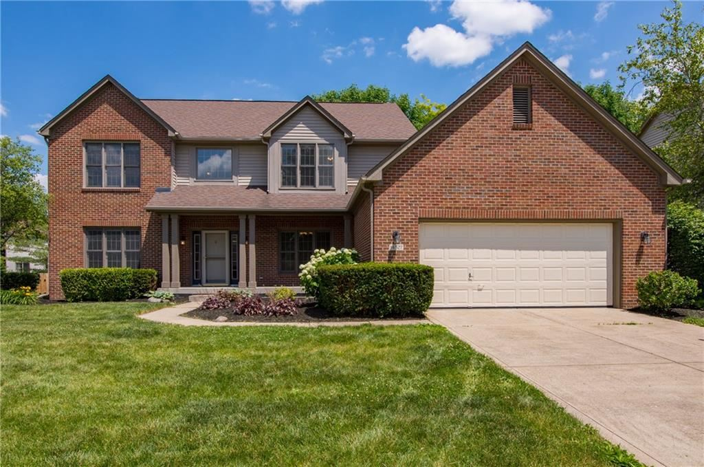 14527 Cotswold Lane, Carmel, IN 46033 - #: 21719237