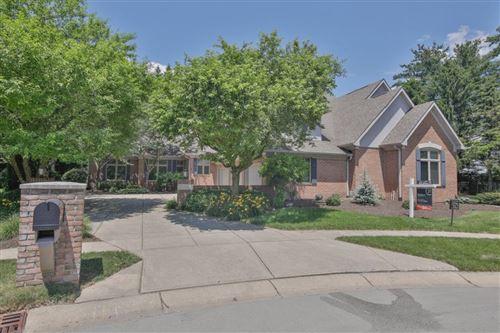 Photo of 300 Millridge Drive, Indianapolis, IN 46290 (MLS # 21740238)
