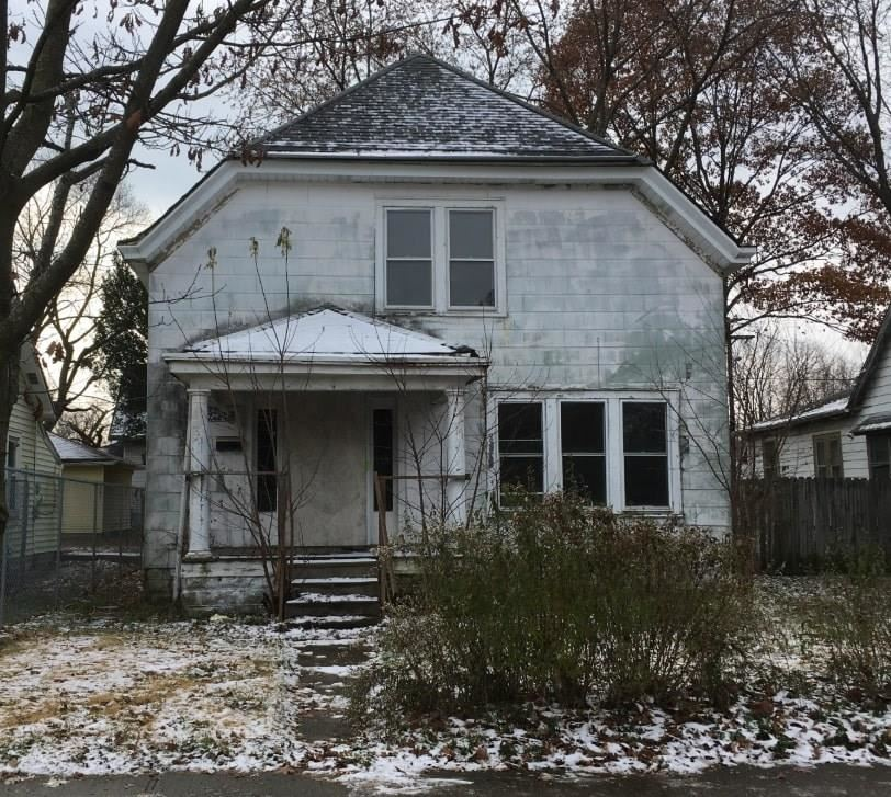 3543 Brookside Parkway South Drive, Indianapolis, IN 46201 - #: 21663238