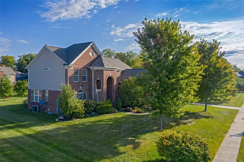 11721 Bennettwood Place, Zionsville, IN 46077 - #: 21672238