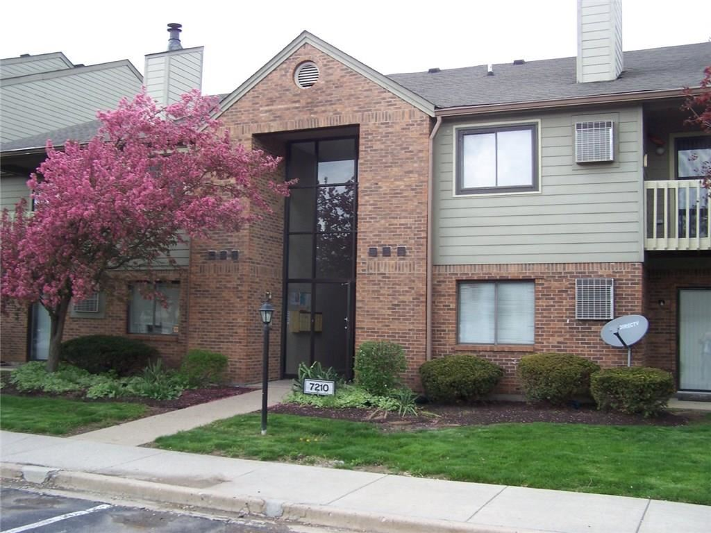 4361 #5 Village Pkwy West W Circle, Indianapolis, IN 46254 - #: 21691238