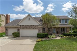 Photo of 13391 Kingsbury, Carmel, IN 46032 (MLS # 21663239)