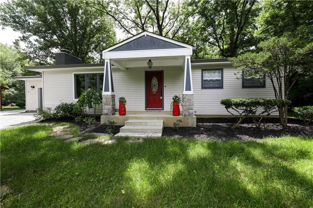 11911 East 86th Street, Indianapolis, IN 46236 - #: 21652239