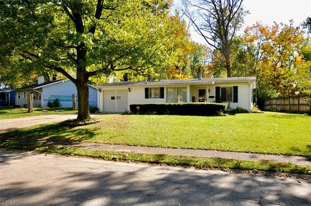 149 Brookside Drive, Whiteland, IN 46184 - #: 21659239