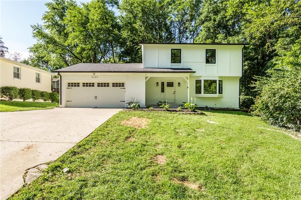 5121 East 75th Street, Indianapolis, IN 46250 - #: 21730239
