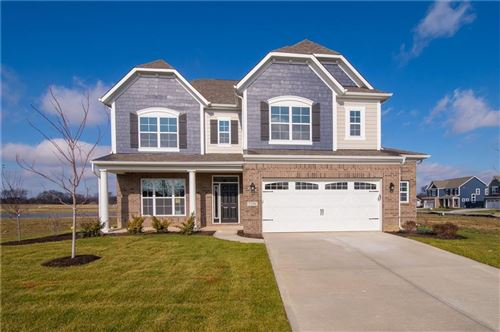 Photo of 5206 Aegis Drive, Noblesville, IN 46062 (MLS # 21629240)